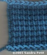 Tunisian Crochet Tutorial - walkthrough + videos