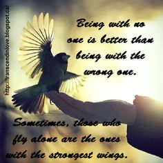 The strongest wings Health And Beauty, Quote Of The Day, Wings, Spirituality, Strong, Bird, Inspirational, Quotes, Quotations