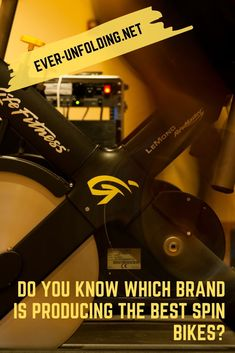 Do you know which brand is producing the best spin bikes? Bike Magazine, Fitness Magazine, Spin Bike For Home, Fun Workouts, Bike Workouts, Swimming Workouts, Swimming Tips, Cycling Workout, Cycling Tips