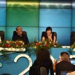 Sanremo 2015 conferenza stampa di chiusura: tutto pronto per un Conti bis?