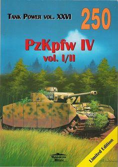 Panzer IV – Wydawnictwo 250