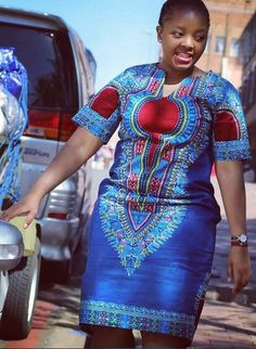 Stunning Ankara Gown Styles to Slay this Weekend African Dresses For Women, African Attire, African Fashion Dresses, African Wear, African Women, African Inspired Clothing, African Print Fashion, Plus Size Summer Outfit, African Shirts