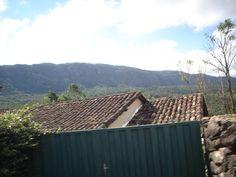Serra de São José, Tiradentes, Minas Gerais || Foto: Pedro Andrade