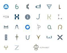 Symbol Logo, Alphabet, Symbols, Math, Logos, Alpha Bet, Icons, Math Resources, Early Math