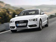 بالفيديو والصور مواصفات سيارة أودي Audi A 5