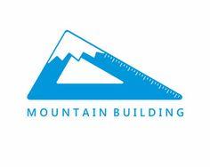 6.mountain logos verzameld by designbeep