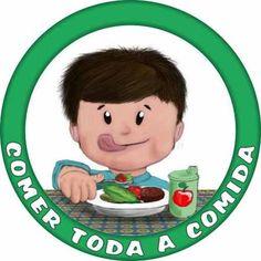 placas de regras para crianças super nanny - Pesquisa Google