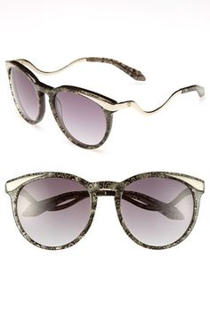 House of Harlow 1960 'Mia Hoh' 55mm Sunglasses (Online Only) available at #Nordstrom