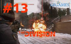 The Division #13 - Centro de Eventos Lexington
