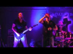slander - resolution defience a day of rock 2015