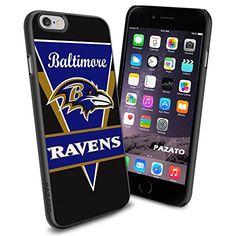 "Baltimore Ravens iPhone 6 4.7"" Case Cover Protector for iPhone 6 TPU Rubber Case SHUMMA http://www.amazon.com/dp/B00T5LOFAQ/ref=cm_sw_r_pi_dp_EOrnvb0YHD1YQ"