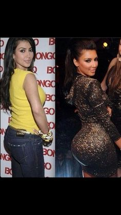 Kim Kardashian ..... Smh Why You Lien