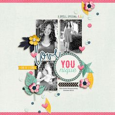 Layout using {You Are Special} Digital Scrapbook Kit by Digital Scrapbook Ingredients and Amanda Yi available at Sweet Shoppe Designs http://www.sweetshoppedesigns.com//sweetshoppe/product.php?productid=32107&cat=777&page=2 #digitalscrapbookingredients