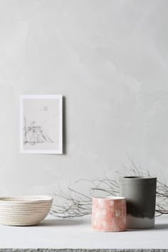 Haymes have done it again, nailing the latest colour trends in their newly launched Colour Library. From soft and romantic to earthy and natural, there's. Wall Colors, Paint Colors, Colours, Colour Pallette, Palette, Minimalist Painting, Latest Colour, Interior Paint, Beautiful Interiors