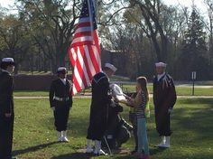 D47 schools honor veterans