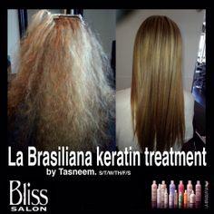 22 Best La Brasiliana Keratin Treatments Images Keratin Treatments