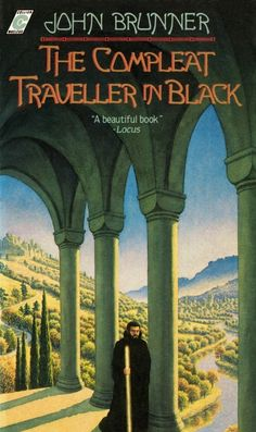 The Compleat Traveller in Black by John Brunner | LibraryThing