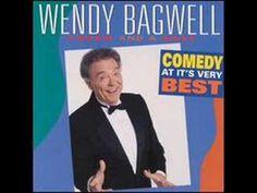 Wendy Bagwell - Wilbur Wingate