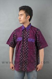 Mau? Jual Batik Endek Bali Busana Kerja Batik. Ciri- Ciri Motif Batik ...