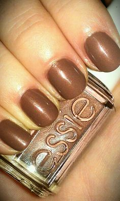 Over the Knee by Essie