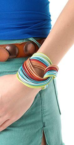 Lanno Bia Bracelet | SHOPBOP SAVE UP TO 25% Use Code: EOTS17