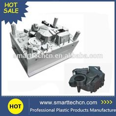 plastic auto car parts temporary injection mould /production of auto car parts temporary mold manufacture