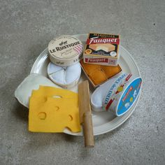 fromage feutrine