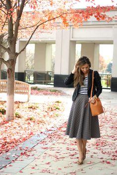 Lilly Style:  Good fashion blog