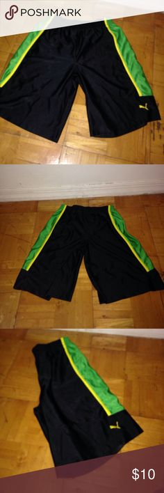 Shorts Puma shorts Puma Bottoms Shorts