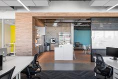 LogicMonitor Offices - Austin - Office Snapshots