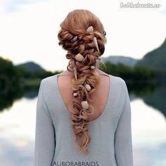 45 Medium and Short Hairstyles for Thin Hair - 11 #ShortBobs