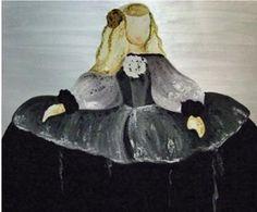 cuadros meninas modernas - Buscar con Google Tole Painting, Madonna, Pop Art, Art Projects, Disney Characters, Fictional Characters, Disney Princess, Kids, Image