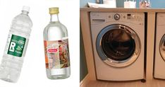 Tästä syystä sinun pitää AINA laittaa etikkaa pesukoneeseen – syy taustalla on nerokas Washing Machine, Home Appliances, Health, Fitness, Tips, Ideas, House Appliances, Health Care, Appliances