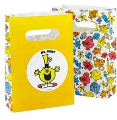 décoration enfant anniversaire sac cadeaux Monsieur et Madame www.laboutiquedejuliette.com