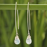 I would be nothing without moonstone!! My favorite....  Sublime from @NOVICA, They help #artisans succeed worldwide.