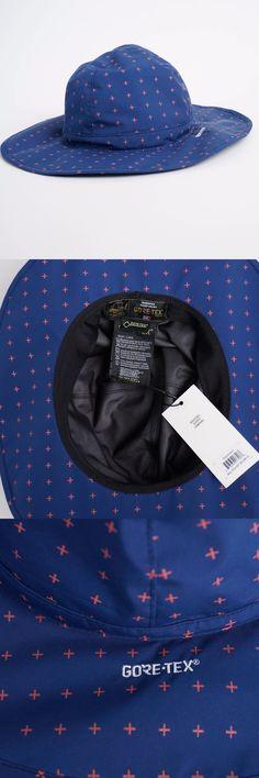 Hats and Headwear 159035: Herschel Rambler Gore Tex Waterproof Boonie Rain Hat - One Size -> BUY IT NOW ONLY: $49 on eBay!