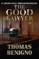 FREE: The Good Lawyer: A Novel - http://freebiefresh.com/the-good-lawyer-a-novel-free-kindle-review/