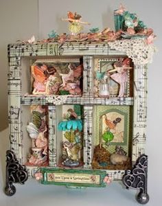 Once Upon a Springtime....love this one too!