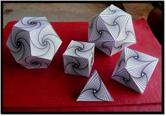 Xplore & Xpress: Monotangle Challenge #2