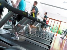 The Maryborough Club offers a unique, personalised experience to help you meet your fitness goals. ow.ly/tjycw