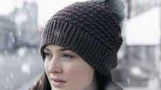 Hat Featuring the Star Cluster Stitch This amazing hat features the Star Cluster Stitch. This stitch is extremely popular and