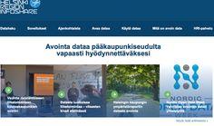 Tutkimus: Helsinki maailman kolmanneksi paras innovaatio- ja yrittäjyyskaupunki