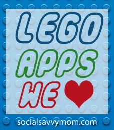 10 FREE LEGO Apps We Love