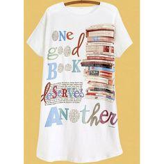 Book Night Shirt