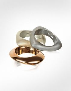Rings by Mita Marina Milano