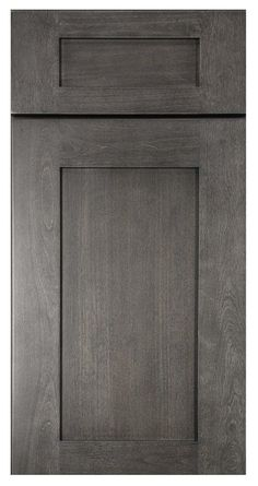 Gray Brown Stain For Cabinets Dream Home Pinterest