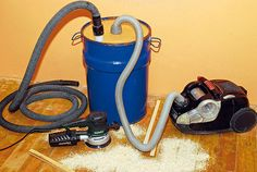 Dust Collection, Watering Can, Home Appliances, Technology, Mini, Tools, Woodworking Shop, Dust Extractor, Woodworking Tools