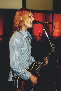 Love Daniel Johns- Silverchair