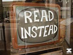 bookstore window displays fall - Google Search