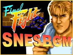 "* A click on the image will move you to the corresponding page.  SNES beat 'em up video game, ""Final Fight"" playing image ""thumbnail"".   #SNES #Beat_em_up #GAME #Capcom #FinalFight"